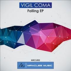 Vigil Coma — Falling EP