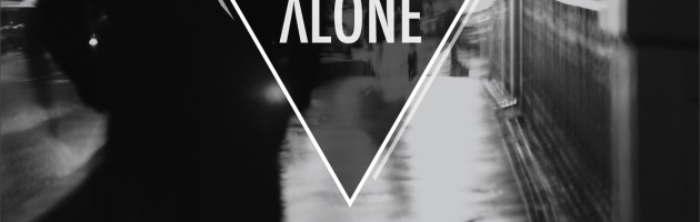 Релиз моего дебютного альбома Walking Alone.