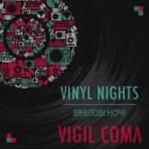 Vinyl nights @ Kiss FM 2.0