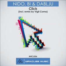 Bi & Dablju, Nido -Click (incl. Vigil Coma remix)