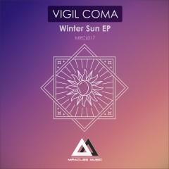 Vigil Coma — Winter Sun EP