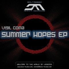 Summer Hopes EP